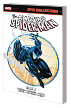 Image: Amazing Spider-Man Epic Collection: Venom SC  - Marvel Comics