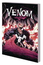 Image: Venom Vol. 04: The Nativity SC  - Marvel Comics