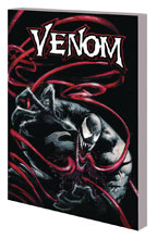 Image: Venom by Daniel Way Complete Collection SC  (new printing) - Marvel Comics