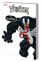 Image: Venom Adventures Digest  - Marvel Comics