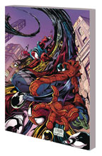 Image: Venom: Planet of the Symbiotes SC  - Marvel Comics
