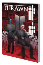 Image: Star Wars: Thrawn SC  - Marvel Comics