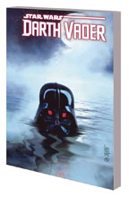 Image: Star Wars: Darth Vader, Dark Lord Sith Vol. 03 - The Burning Seas SC  - Marvel Comics