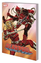 Image: Deadpool by Posehn & Duggan: The Complete Collection Vol. 04 SC  - Marvel Comics