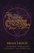 Image: Dark Crystal: Creation Myths Box Set SC  - Boom! Studios