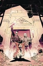Image: Beyonders #1 (cover A - St Claire)  [2018] - Aftershock Comics