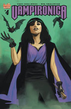 Image: Vampironica #4 (cover C - Staples) - Archie Comic Publications