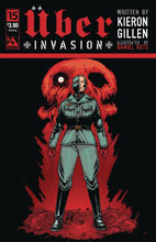 Image: Uber: Invasion #15 (Blitzkreig cover) - Avatar Press Inc