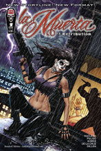 Image: La Muerta: Retribution #1  [2018] - Coffin Comics