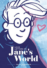 Image: Love Letters: Janes World GN  - Lion Forge