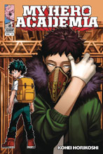 Image: My Hero Academia Vol. 14 GN  - Viz Media LLC
