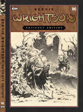 Image: Bernie Wrightson Artifact Edition HC  (new printing) - IDW Publishing