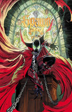 Image: Spawn #300 (cover G - Campbell) - Image Comics