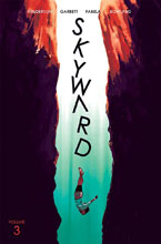 Image: Skyward Vol. 03 SC  - Image Comics