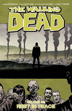 Image: Walking Dead Vol. 32: Rest in Peace SC  - Image Comics