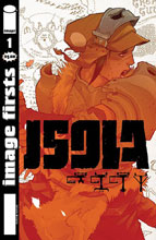 Image: Image Firsts: Isola #1 - Image Comics
