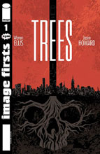 Image: Image Firsts: Trees #1 - Image Comics