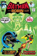 Image: Batman #232 (Facsimile edition) - DC Comics