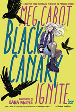 Image: Black Canary: Ignite SC  - DC Zoom