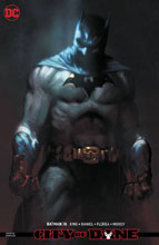 Image: Batman #76 (Year of the Villain - Dark Gifts) (card stock cover - Dell'Otto) - DC Comics