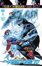 Image: Flash #76 (Year of the Villain - Dark Gifts) - DC Comics
