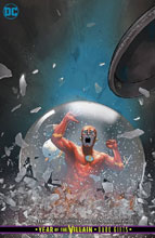 Image: Flash #76 (Year of the Villain - Dark Gifts) (card stock cover - Yasmin Putri) - DC Comics