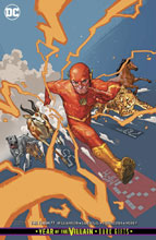 Image: Flash #77 (Year of the Villain - Dark Gifts) (card stock cover - Yasmin Putri) - DC Comics
