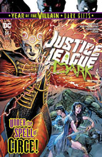 Image: Justice League Dark #14 (Year of the Villain - Dark Gifts) - DC Comics