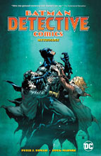 Image: Batman: Detective Comics: Mythology HC  - DC Comics