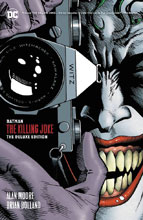 Image: Batman: The Killing Joke HC  (new edition) - DC Comics
