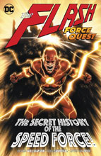 Image: Flash Vol. 10: Force Quest SC  - DC Comics