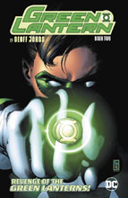 Image: Green Lantern by Geoff Johns Vol. 02 SC  - DC Comics