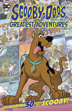 Image: Scooby-Doo's Greatest Adventures SC  - DC Comics
