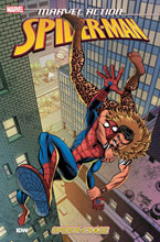 Image: Marvel Action: Spider-Man Book 02 Spider-Chase SC  - IDW Publishing