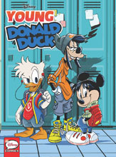 a15b89660904 Search: Darkwing Duck (Duck Knight Returns) (2-cover set ...