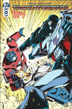 Image: Transformers 84 #0 (cover A - Guidi) - IDW Publishing