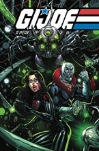 Image: G.I. Joe: A Real American Hero Vol. 23 SC  - IDW Publishing