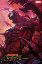 Image: Absolute Carnage #1 (variant cover - Artgerm) - Marvel Comics
