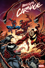 Image: Absolute Carnage #2 (variant cover - Lim) - Marvel Comics