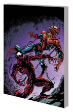 Image: Spider-Man: The Many Hosts of Carnage SC  - Marvel Comics