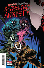 Image: Absolute Carnage: Separation Anxiety #1 - Marvel Comics