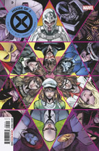 Image: House of X #2 - Marvel Comics