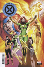 Image: House of X #2 (variant Character Decades cover - Alan Davis) - Marvel Comics