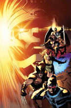 Image: House of X #3 - Marvel Comics