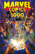 Image: Marvel Comics #1000  [2019] - Marvel Comics