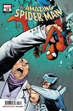 Image: Amazing Spider-Man #28 - Marvel Comics