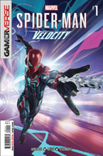 Image: Marvel's Spider-Man: Velocity #1 - Marvel Comics