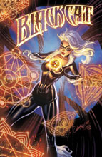 Image: Black Cat #3 - Marvel Comics