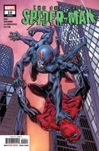 Image: Superior Spider-Man #10 - Marvel Comics
