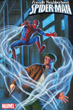 Image: Friendly Neighborhood Spider-Man #11 (variant BoBG cover - Greg Hildebrandt) - Marvel Comics
